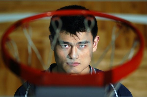 Yao Ming to Retire