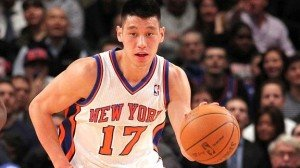 Lin is taking advantage of his rare opportunity at point guard for the Knicks and is doing a good job so far