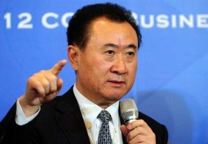 Chinas Richest Man Built Fortune Even As Debt Mountain Climbed