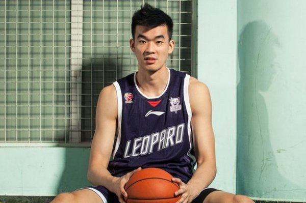 Li Muhao Li Muhao Looks To Impress Scouts Ahead Of 2014 NBA Draft